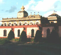 See Prabhupada's Palace of Gold